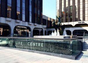 Irish Life Plaza