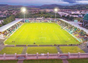 ABM Tallaght Stadium