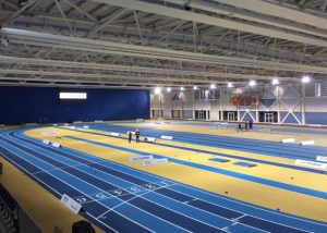 National Indoor Arena