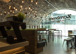 Nelabuild – Zambrero Fit Out
