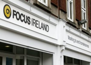 Focus Ireland – Residential Development