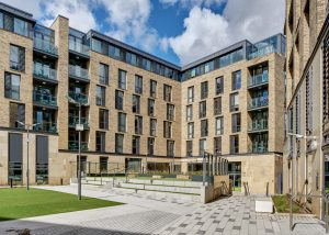 Mill Street Student Accommodation