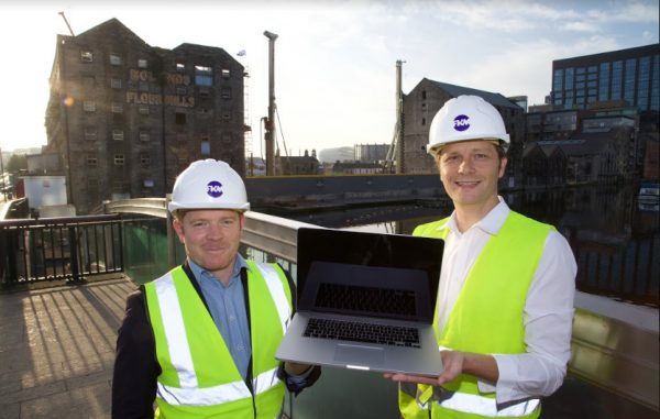 Construction Magazine Feature Evercam Health & Safety Tool