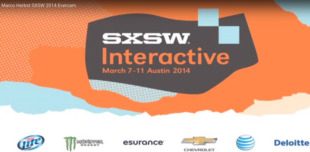 SXSW Interview with Laura Kilcrease