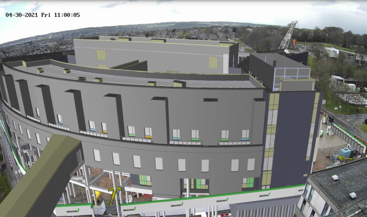 The Baird Family Hospital and The ANCHOR Centre